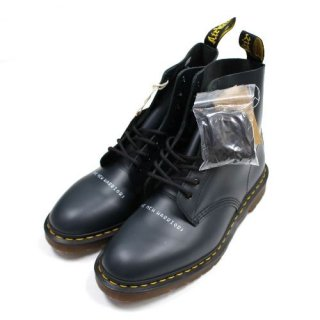 UNDERCOVER × DR.MARTENS アンダーカバー × ドクターマーチン 19SS 8HOLE SHOES THE NEW WARRIORS ブーツ