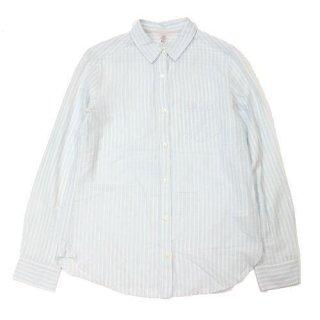MAISON DE REEFUR メゾンドリーファー ストライプシャツ