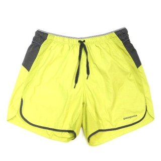Patagonia パタゴニア 14SS MEN'S STRIDER PRO SHORTS ショートパンツ