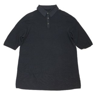 JP BLUM ジェイピーブルーム MOSS STITCH FULL FASHION SHORT SLEEVE POLO ポロシャツ