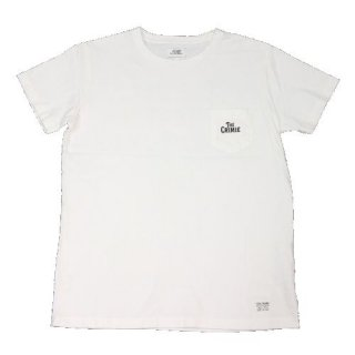 CRIMIE クライミー 18SS THE DAY POCKET T-SHIRT Tシャツ