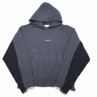 Stein シュタイン 19AW OVERSIZED REBUILD SWEAT HOOD パーカー