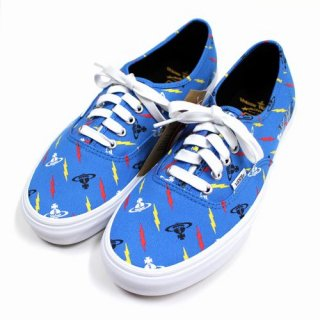 Vivienne West wood ANGLOMANIA × VANS 19AW AUTHENTIC オーセンティック