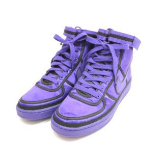 NIKE Vandal High Supreme Court Purple/Black
