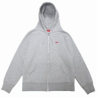 Supreme シュプリーム Small Box Logo Zip Up Hoodie パーカー