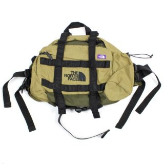 THE NORTH FACE PURPLELABEL ノースフェイス パープルレーベル CORDURA Nylon Lumber Pack バッグ
