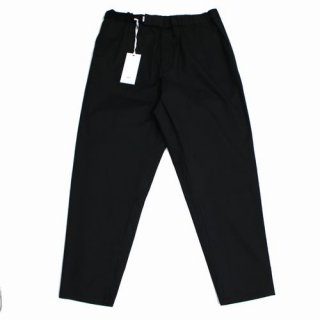 Graphpaper グラフペーパー 20SS Stretch Typewriter Cook Pants ストレッチ タイプライター コック パンツ
