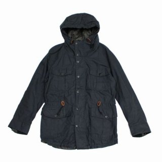 Barbour × MARGARET HOWELL LIGHT WEIGHT OIL POPLIN オイルドジャケット