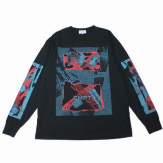 C.E シーイー 18AW CAVEMPT Your Business Long Sleeve Tee ロンT カットソー