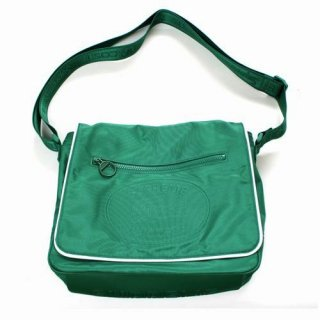 Supreme × LACOSTE 19AW Small Messenger Bag メッセンジャーバッグ