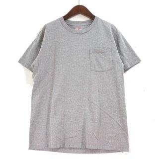 REDCAP レッドキャップ ポケットTシャツ