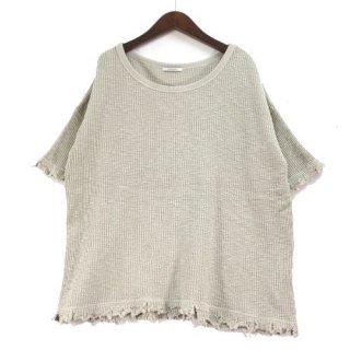 BAYFLOW ベイフロウTシャツ