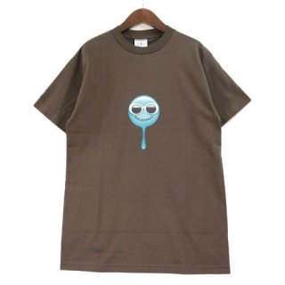 TODAY edition トゥデイ エディション 19SS SMILE TODAY 2 SS TEE Tシャツ