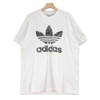 adidas アディダス ハンドドローTEE Tシャツ
