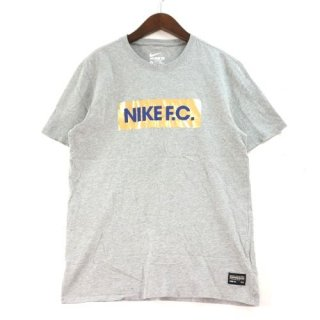 NIKE F.C. 16SS FOIL TEE フォイル Tシャツ