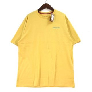 patagonia パタゴニア 20SS Men's Flying Fish Organic Cotton T-Shirt Tシャツ