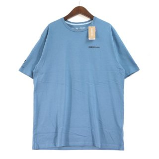 patagonia パタゴニア 20SS  Men's Safeguard Stencil World Trout Organic Cotton T-Shirt Tシャツ