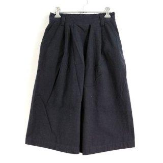 MHL. エムエイチエル 17AW タック スカート
