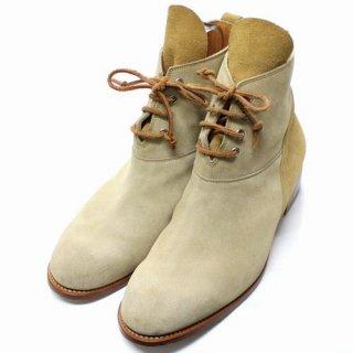 SUNSEA サンシー 11AW 3way Boots ブーツ