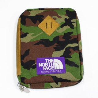 THE NORTH FACE PURAPLELABEL ノースフェイス HOBONICHI THE FIELD PACK COUSIN  ほぼ日 手帳カバー
