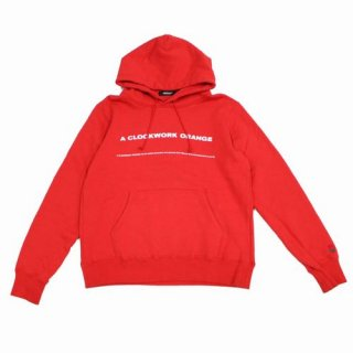 UNDERCOVER アンダーカバー 19AW HOODIE CLOCKWORK ORANGE パーカー