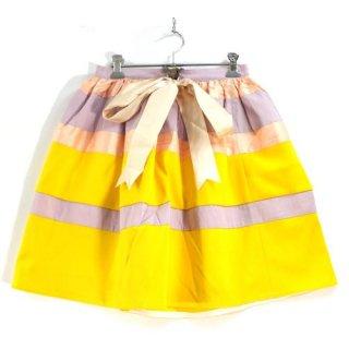 Petit Costume プチコスチューム 切替スカート