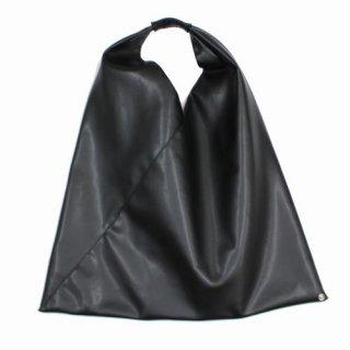 MM6 メゾンマルジェラ6 20AW ジャパニーズ シンセティックレザーバッグ