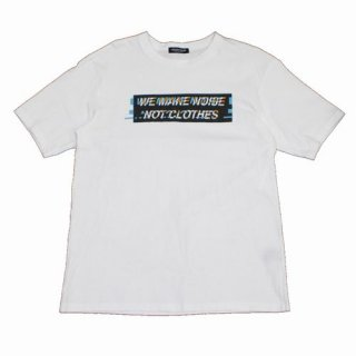 UNDERCOVER アンダーカバー 20SS TEE WE MAKE NOISE BUG Tシャツ