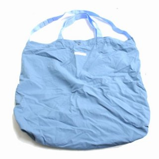ENGINEERED GARMENTS エンジニアードガーメンツ 19SS Carry all tote Acrylic coated nylon taffeta バッグ