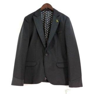 FRAPBOIS フラボア ウールトロ テーラードジャケット