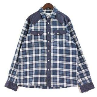 Levi's Fenom リーバイスフェノム ウエスタン チェックシャツ