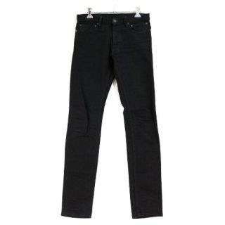 TAKAHIRO MIYASHITA The Soloist. × MINE DENIM 19AW stretch slim tapered 6 pocket jean. デニムパンツ