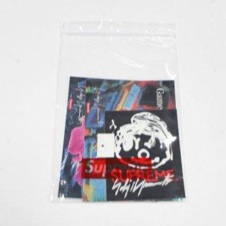 Supreme × Yohji Yamamoto 20AW Sticker Set ステッカーセット