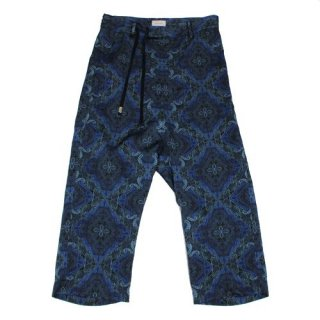 BED J.W. FORD ベッドフォード 19SS Wide pants ワイドパンツ
