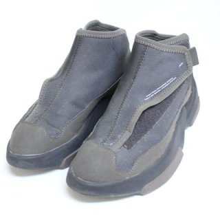 JULIUS ユリウス 19AW Covered Cyber Sneakers ver.2 カバード サイバー スニーカー