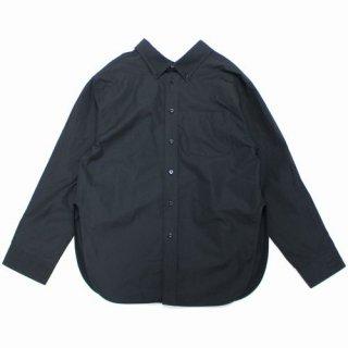 BALENCIAGA バレンシアガ 20SS スウィングカラーシャツ