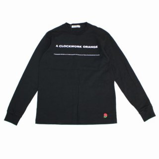 UNDERCOVER アンダーカバー 19AW LSTEE ALEX ロンT カットソー
