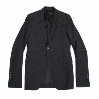 Rick Owens リックオウエンス 19SS Babel Blazer Texturizado Jacket ジャケット
