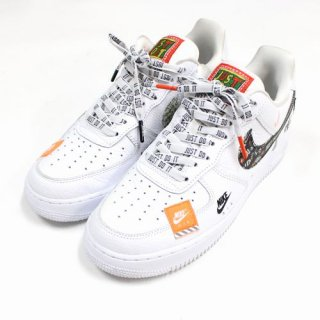 NIKE 18AW AIR FORCE 1 '07 PRM JDI AR7719-100