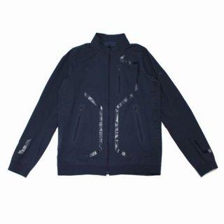 DESCENTE ALLTERRAIN  デサント オルテライン STREAMLINE LIGHT STRETCH JACKET ジップジャケット