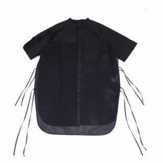 mintdesigns ミントデザインズ 21SS LACE SHIRT レースシャツ