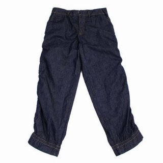 Kolor/BEACON カラー ビーコン 21SS 11.5oz DENIM PACKARING PANT デニムパンツ