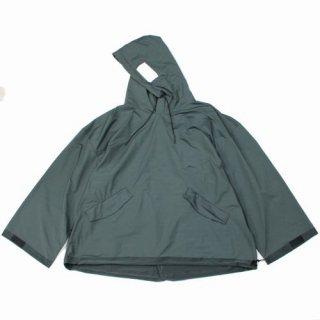 N.HOOLYWOOD TEST PRODUCT EXCHANGE SERVICE エヌハリウッド 21SS HOODED SHIRT フード ジャケット