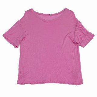 BASERANGE ベースレンジ 20AW TEE SHIRT TEE BAMBOO Tシャツ
