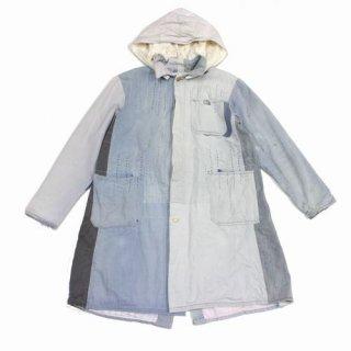 Keisuke Kanda ケイスケカンダ 手縫いのワークコート