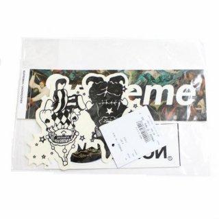 Supreme × UNDERCOVER 16AW  Sticker Set ステッカーセット