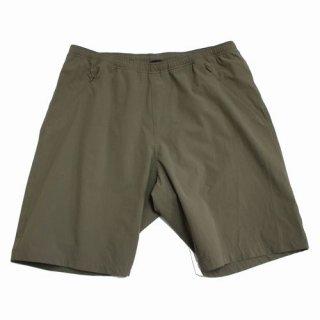 Needles Sportswear ニードルススポーツウェア 19SS Warm-up Short - N/Pu Poplin ショートパンツ