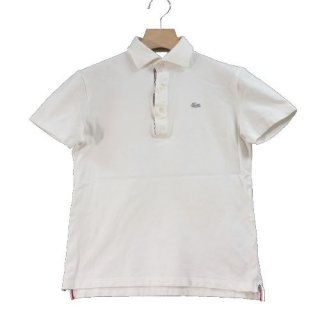 LACOSTE ラコステ EXCLUSIVE EDITION ポロシャツ