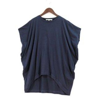 ENFOLD エンフォルド 18SS ソフト天竺2 Hexagon ヘキサゴン Tシャツ