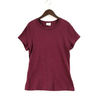 RE/DONE リダン SLIM TEE Tシャツ